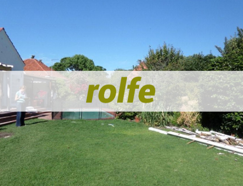 Rolfe
