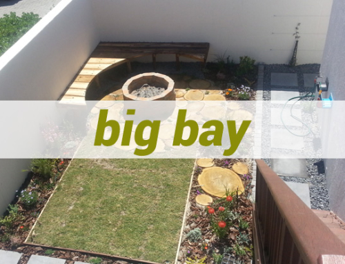 Big Bay