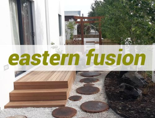 Eastern Fusion Garden